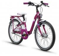 Велосипед SCOOL chiX alloy 20 (2018)