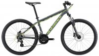 Велосипед Silverback Stride 26 D (2018)