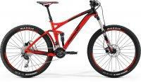 Велосипед Merida One-Forty 500 (2017)