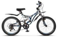 """Велосипед Stels 20"""" Pilot 270 (2015)"""