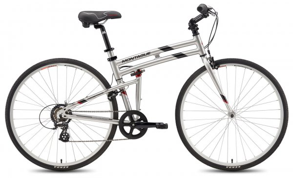 Велосипед Montague Crosstown (2017)