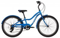Велосипед DEWOLF Sand 24 (2019)