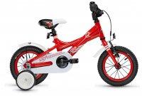Велосипед SCOOL XXlite 12 alloy (2017)