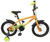 Велосипед Stark Tanuki 16 BMX (2019)