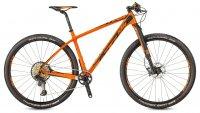 Велосипед KTM Myroon 29 Prestige 12 (2017)