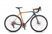 Велосипед KTM Canic CXC 1F (2016)