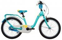 Велосипед SCOOL niXe 18, 3 alloy (2018)
