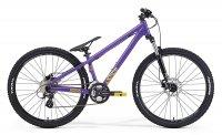 Велосипед Merida Hardy 6.70 (2015)
