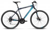 Велосипед Kross Evado 3.0 (2017)