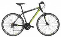 Велосипед Kross Evado 2.0 (2017)