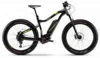 Велосипед Haibike XDURO FatSix 9.0 500Wh 11-Sp NX (2018)