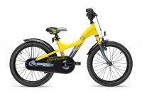 Велосипед SCOOL XXlite 18, 3 alloy (2017)