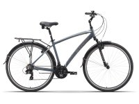Велосипед  Stark Terros Multispeed (2016)