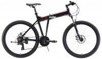 Велосипед Stark Cobra 26.2 D (2019)