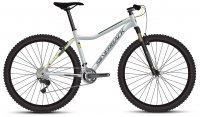 Велосипед Silverback STRIDE 26-SLD (2018)