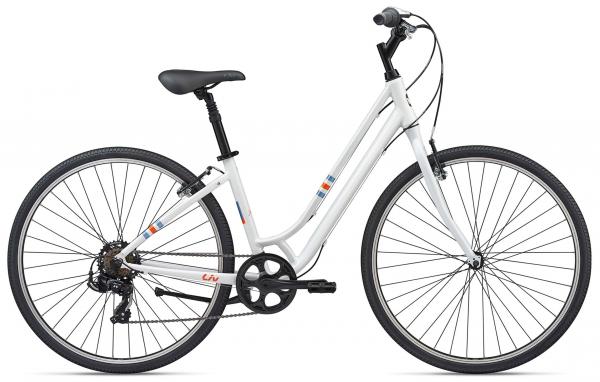 Велосипед LIV Flourish 4 (2020)