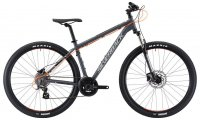Велосипед Silverback STRIDE 29-HD (2018)