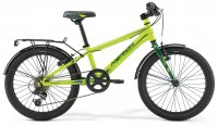 Велосипед Merida Spider J20 (2017)