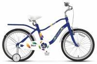 Велосипед Stels Wind 14 (2017)
