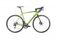Велосипед Cannondale 700 M Synapse Carbon Disc Ultegra DI2 (2016)