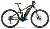 Велосипед Haibike Sduro FullNine 5.0 400Wh 10-Sp Deore (2017)