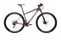 Велосипед Cannondale 29 F-Si Carbon 3 (2016)