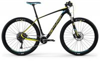 Велосипед Centurion Backfire Carbon 1000 (2017)