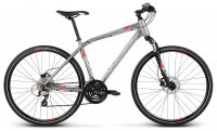 Велосипед Kross Evado 4.0 (2017)