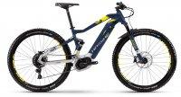 Велосипед Haibike Sduro FullNine 7.0 500Wh 11s NX (2018)