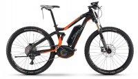 Велосипед Haibike XDURO FullSeven S 7.0 500Wh (2017)