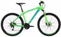 Велосипед DEWOLF TRX 300 (2019)