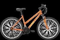 Велосипед Stark Luna 26.1 D Steel (2022)