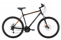 Велосипед Stark Outpost 27.1 D Steel (2022)
