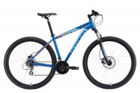 Велосипед Stark Router 29.3 HD (2018)