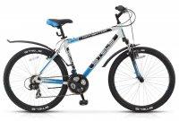 Велосипед Stels Navigator 600 V 26 (2016)