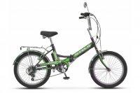 """Велосипед Stels 20"""" Pilot 450 (2016)"""