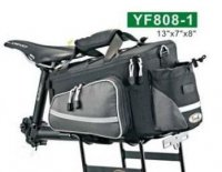 Сумка TBS на багажник YF808-1