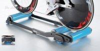 Велосипедный станок роллерный Tacx Galaxia T1100