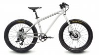 """Велосипед Early Rider Trail 20"""" Hardtail Brushed Al (2019)"""