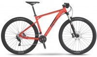 Велосипед BMC Teamelite 03 SLX/XT SuperRed (2016) tm03