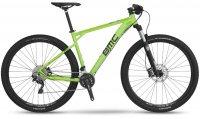Велосипед BMC Teamelite 03 Deore/SLX Green (2016)