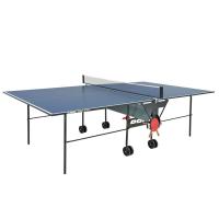Теннисный стол для помещений Donic Indoor Roller 350 Blue