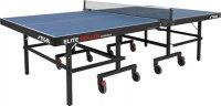 Теннисный стол для помещений Stiga Elite Roller Advance 22mm