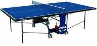Теннисный стол для помещений Stiga Mega-2 Indoor CS