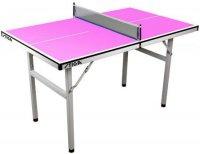 Теннисный стол для помещений Stiga Mini Pure Pink