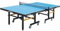 Теннисный стол для помещений Stiga Premium Roller