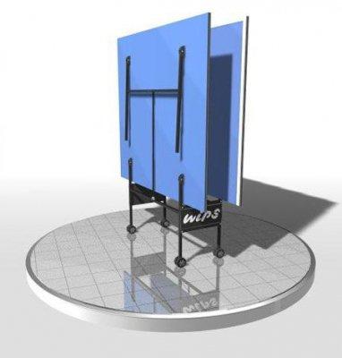 Теннисный стол для помещений Wips ST-20