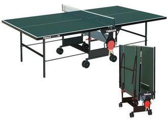 Теннисный стол всепогодный Tibhar  3600 W