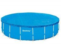 Bestway Тент для каркасного бассейна BestWay 58039