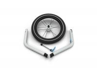 Набор спортивный для двухместной коляски Thule Chariot Jog Kit 2